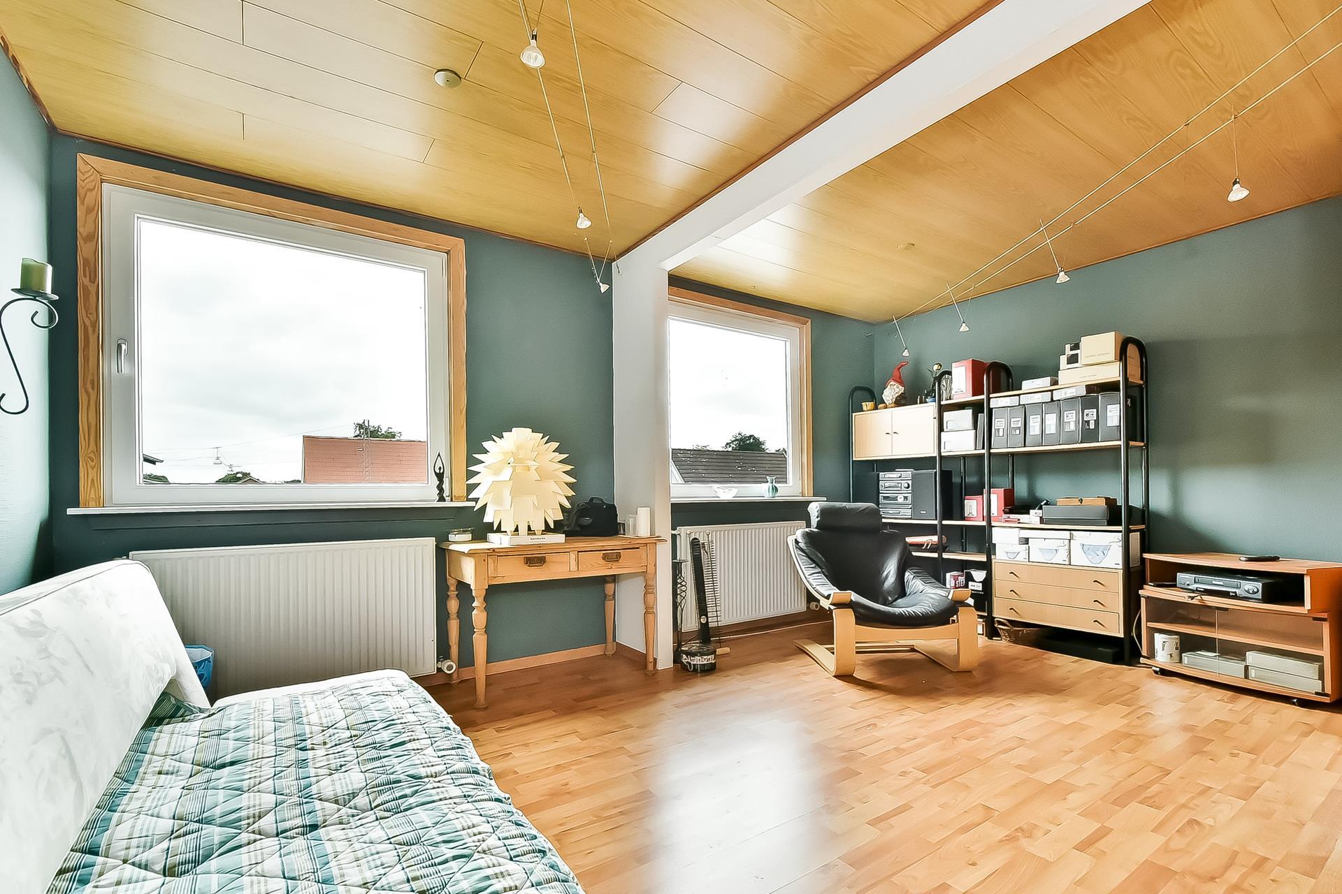 Boligudlejning på Bredgade i Videbæk - Værelse