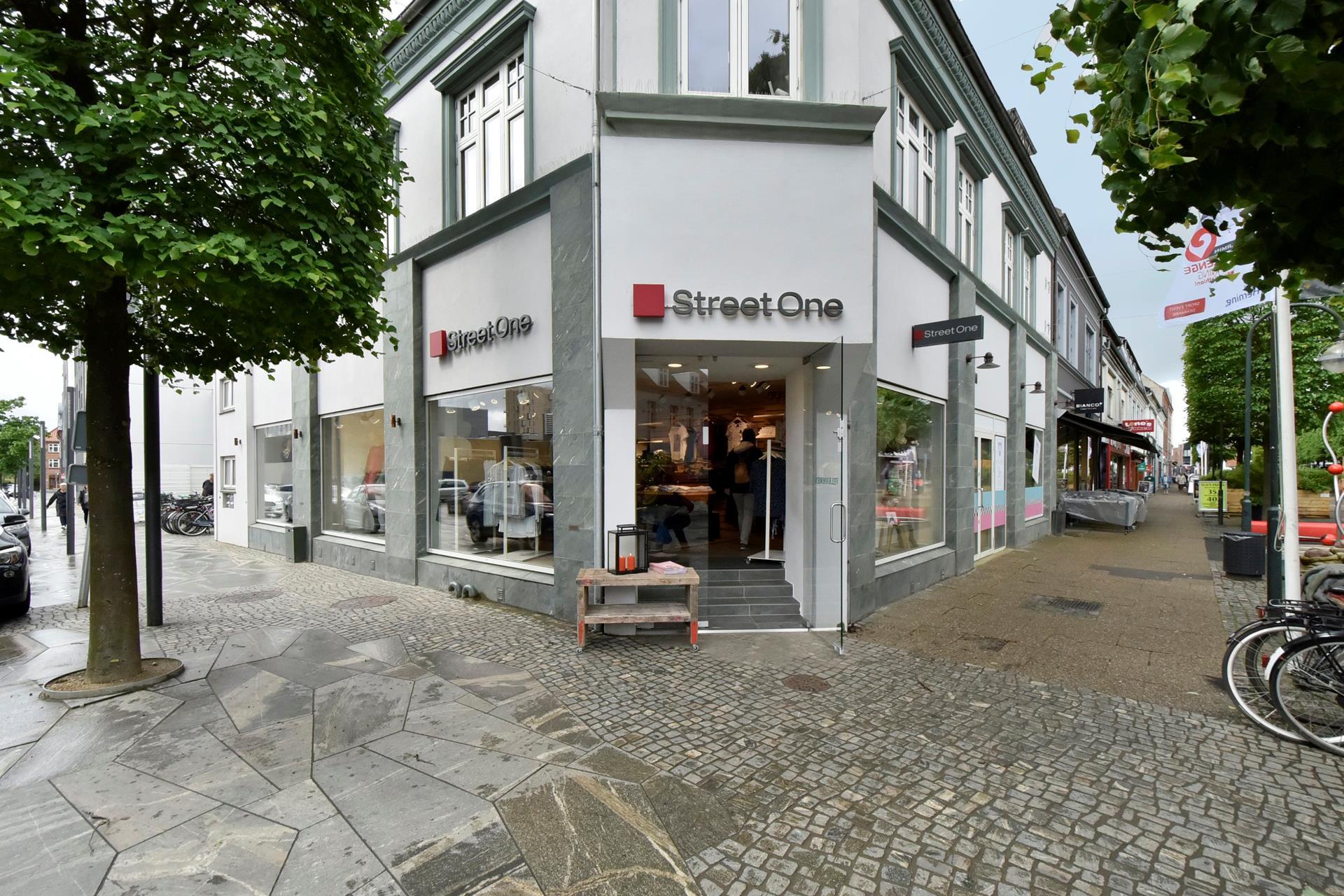 Bolig/erhverv på Bredgade i Herning - Andet
