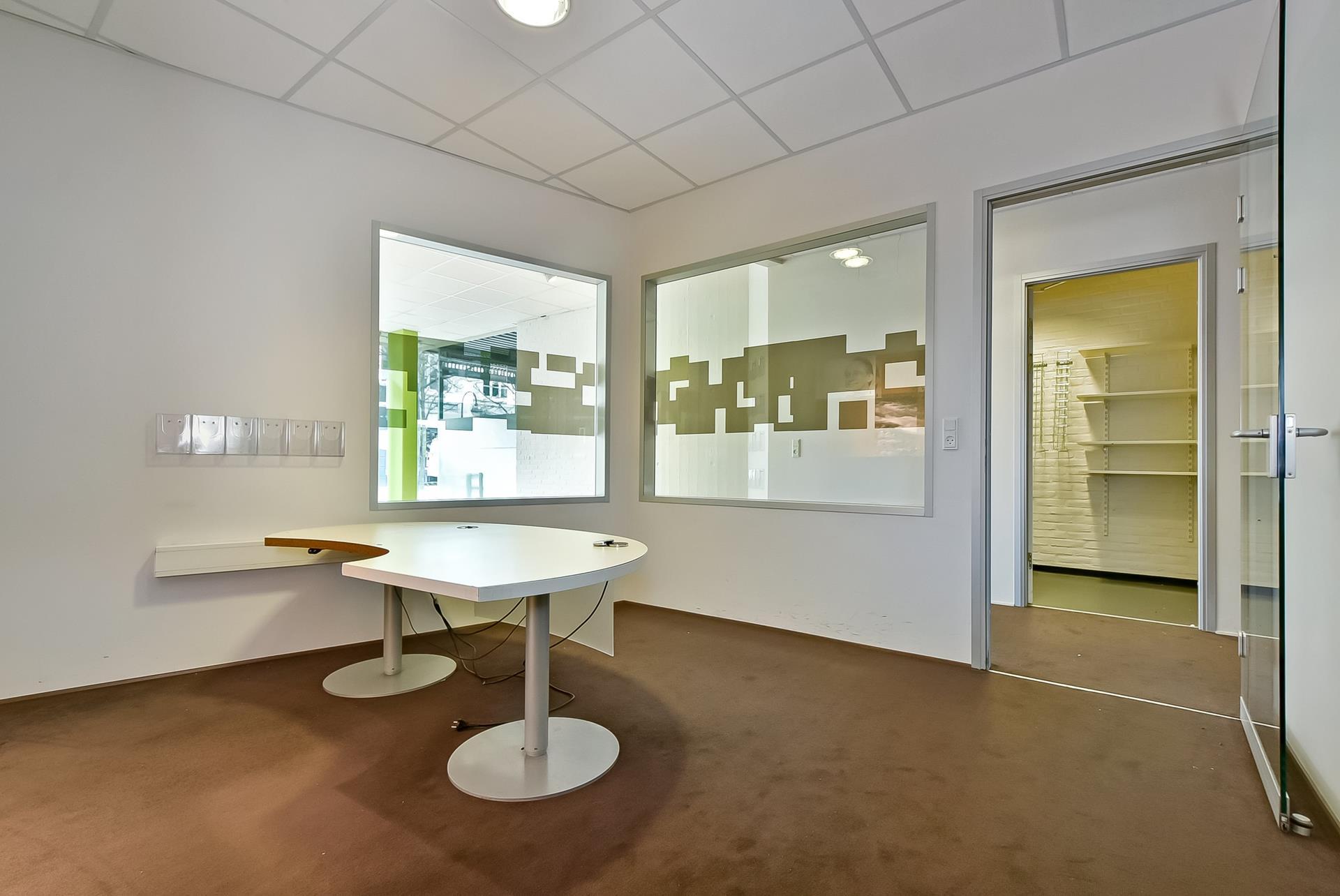 Bolig/erhverv på Bredgade i Herning - Kontor