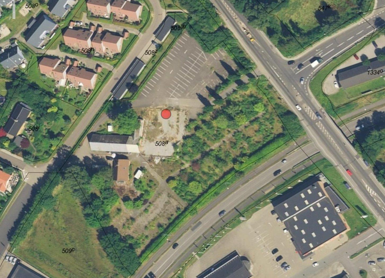 Erhvervsgrund på Viborgvej i Silkeborg - Andet