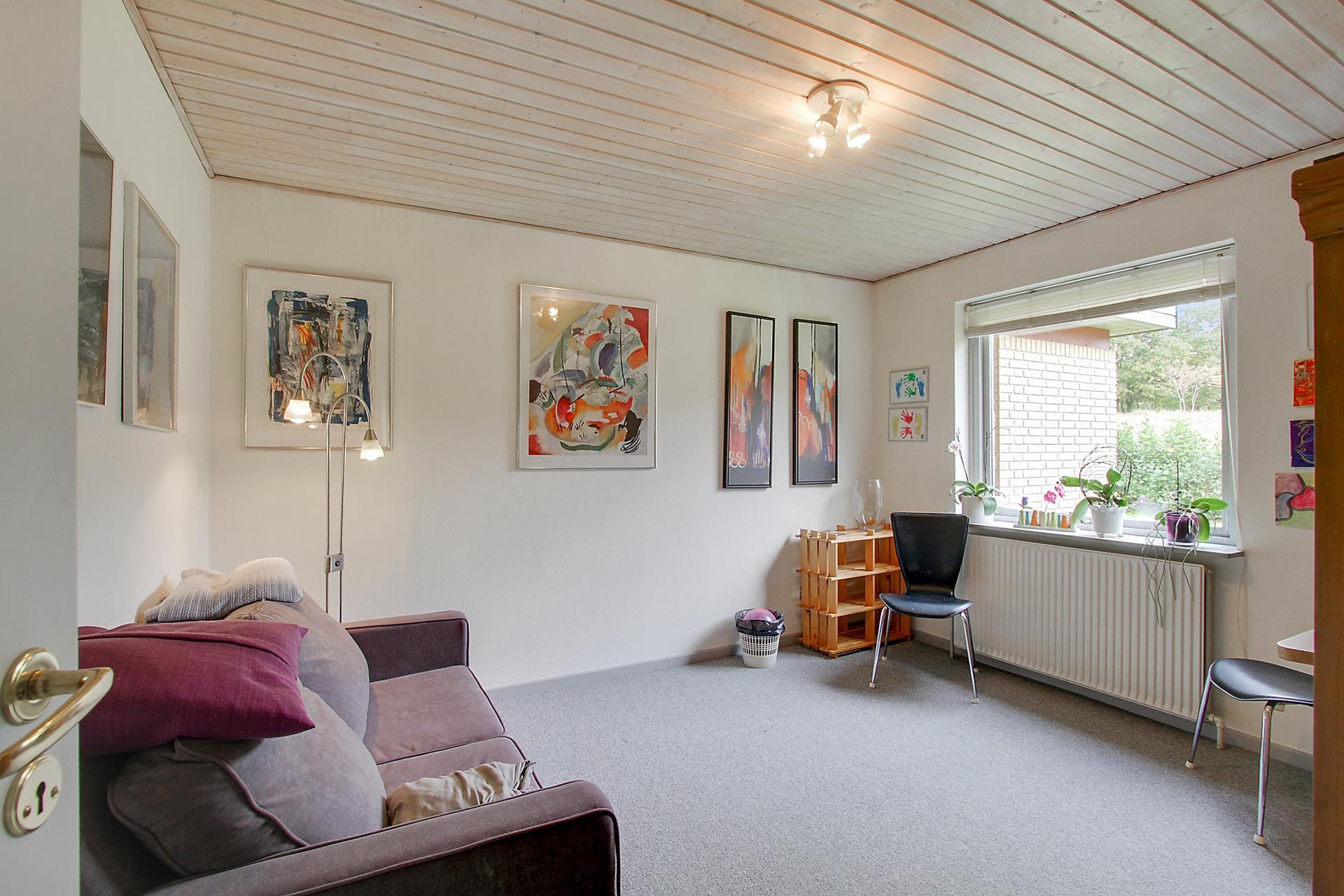 Bolig/erhverv på Thrigesvej i Silkeborg - Værelse