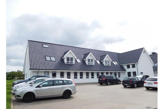 Kontor på Sofiendalsvej i Aalborg SV - Ejendommen
