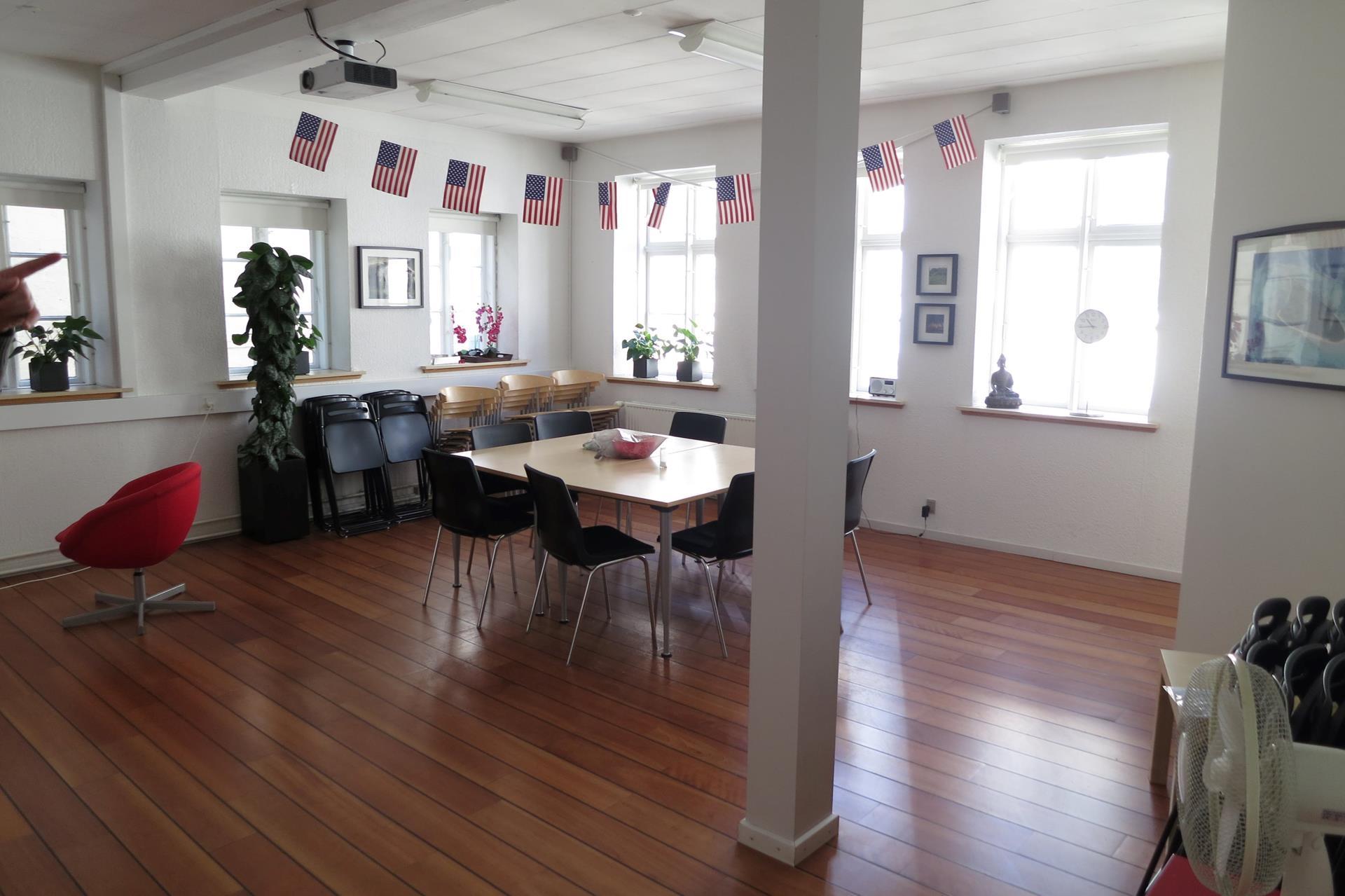 Bolig/erhverv på Vesterå i Aalborg - Andet