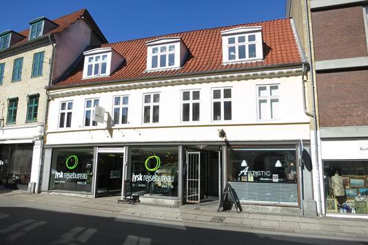 Detail på Vesterå i Aalborg - Andet