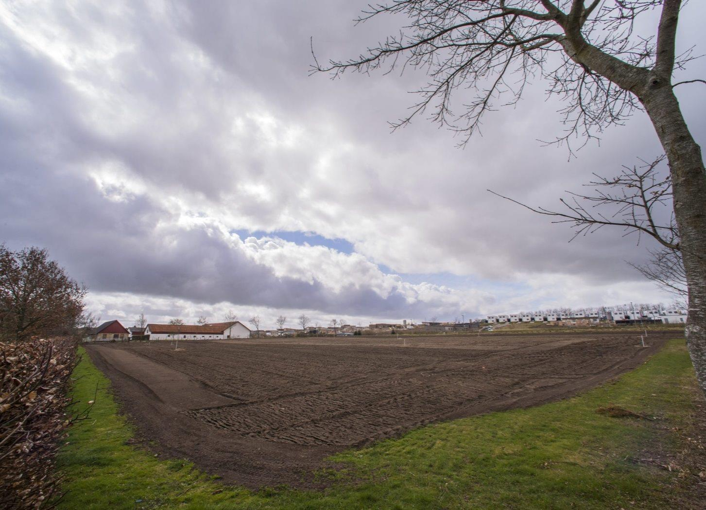 Erhvervsgrund på Karlfeldts Alle i Gistrup - Grund