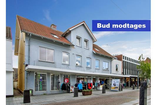 Bolig/erhverv på Jernbanegade i Brovst - Andet
