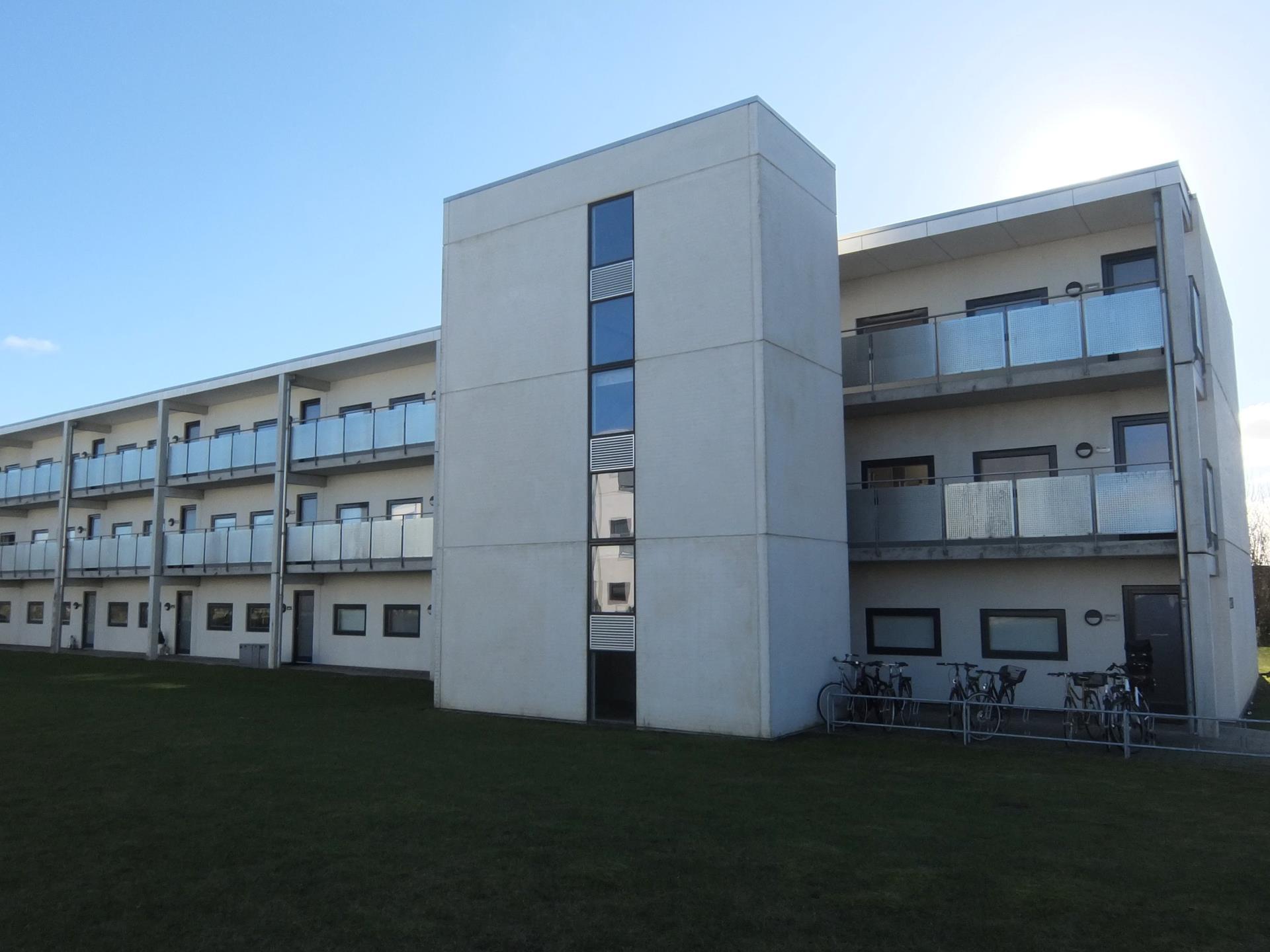 Boligudlejning på Blegkilde Alle i Aalborg - Andet