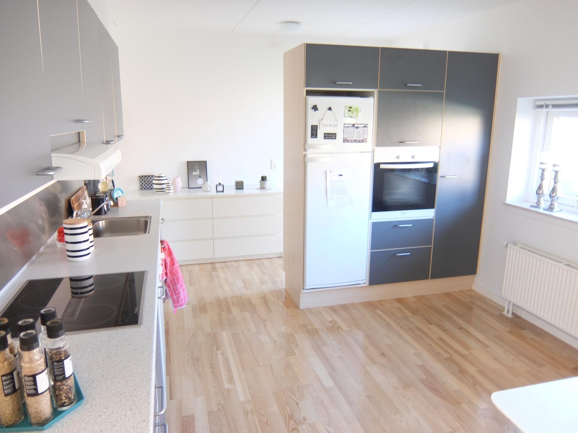 Boligudlejning på Blegkilde Alle i Aalborg - Køkken