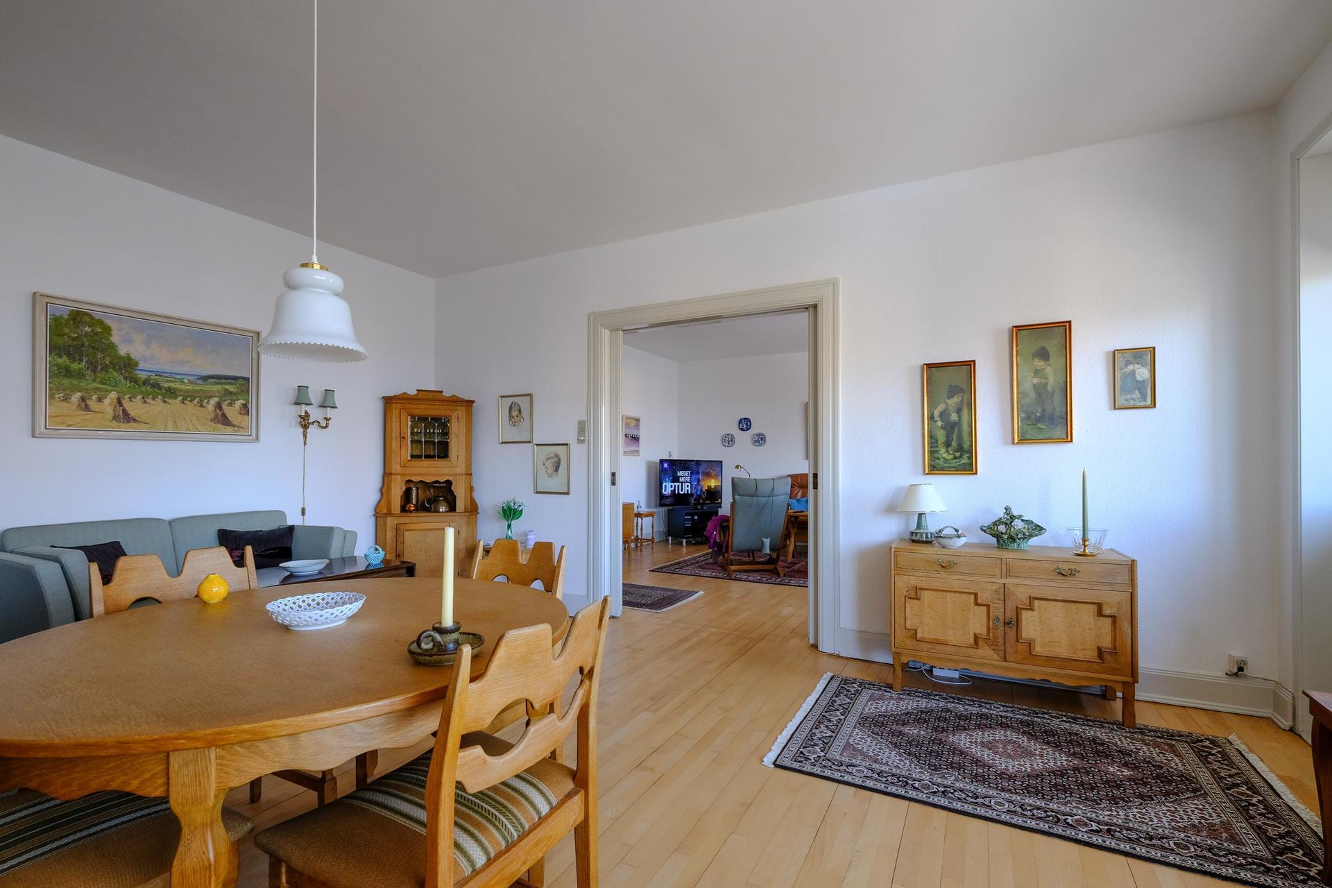 Boligudlejning på Skrågade i Nørresundby - Lejlighed