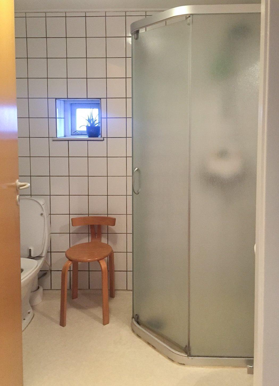 Boligudlejning på Norgesgade i Aalborg - Badeværelse