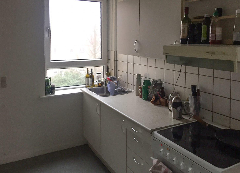 Boligudlejning på Norgesgade i Aalborg - Køkken
