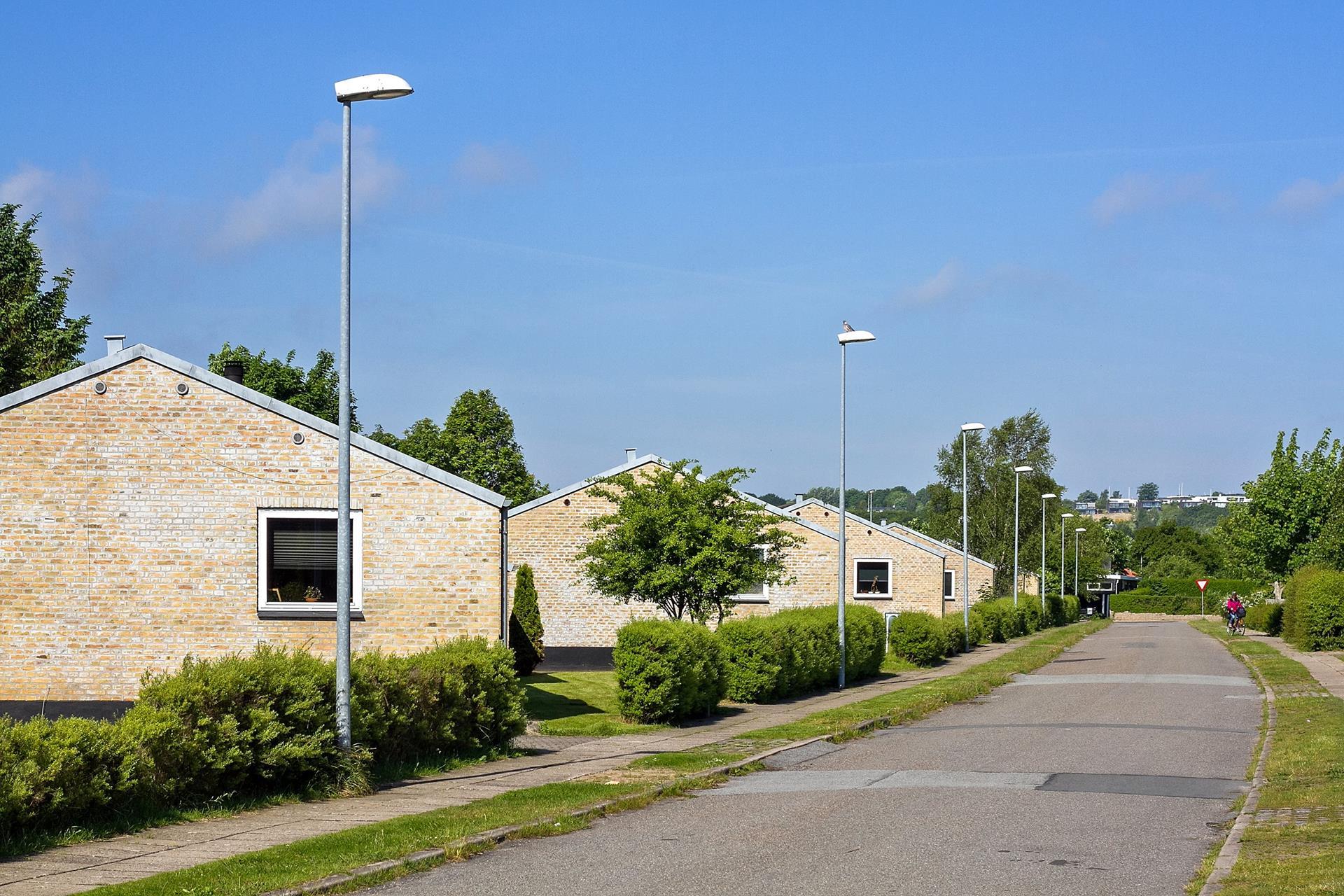 Boligudlejning på Niels Hjørnes Vej i Frederikshavn - Ejendommen