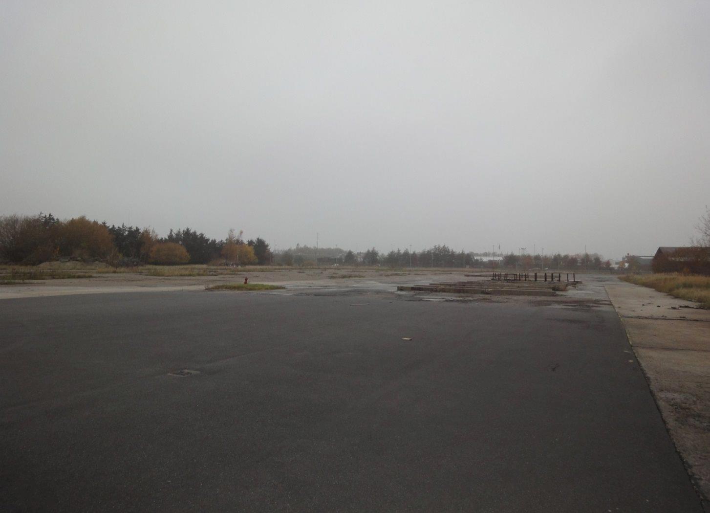 Erhvervsgrund på Kystvejen i Nørresundby - Andet