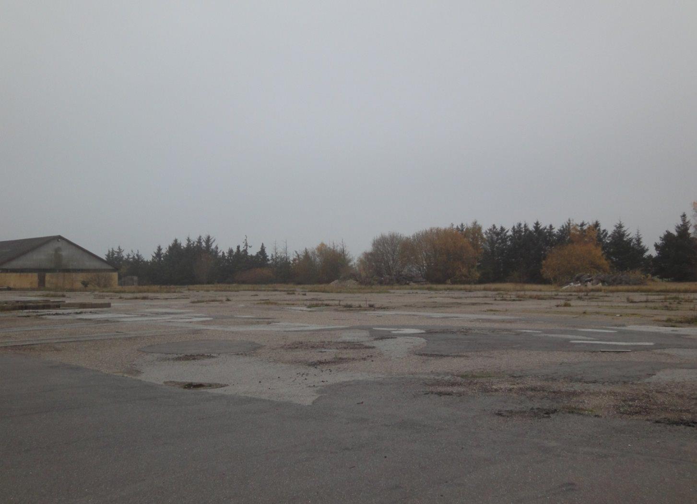 Erhvervsgrund på Kystvejen i Nørresundby - Grund