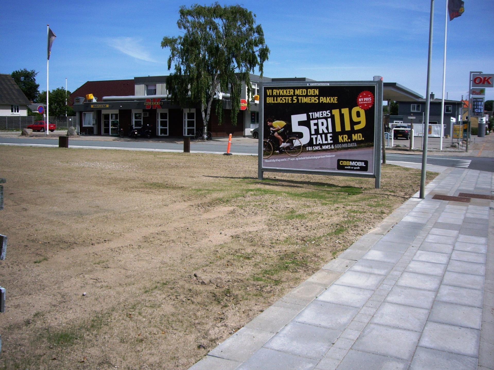 Erhvervsgrund på Constantiavej i Frederikshavn - Andet