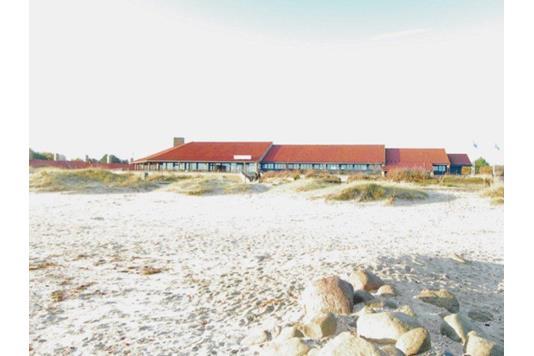 Restauration på Strandvej i Sæby - Andet