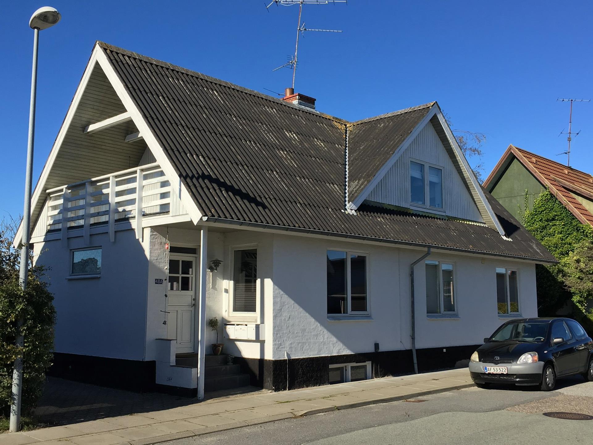 Boligudlejning på Ingeborgvej i Frederikshavn - Andet