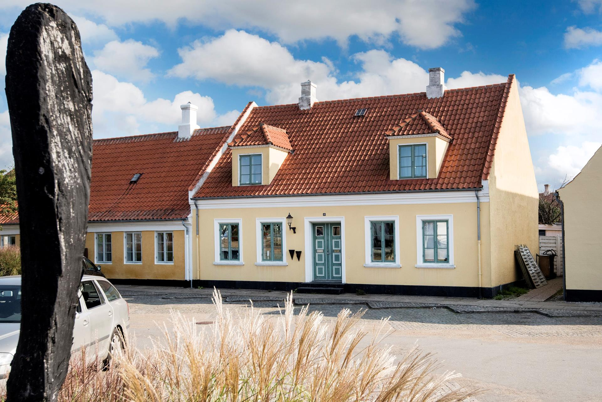 Andet på Gl. Torv i Frederikshavn - Andet