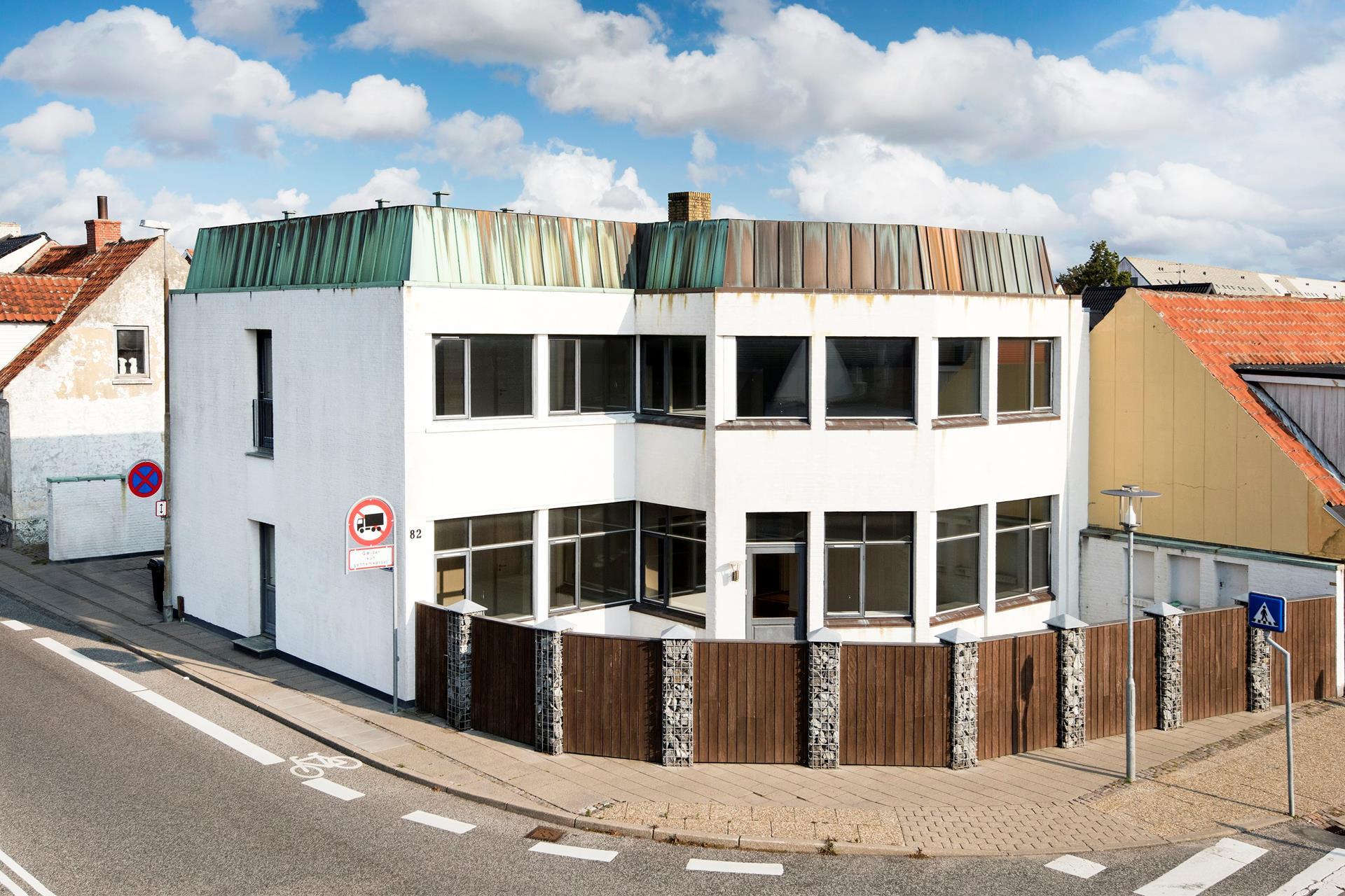 Boligudlejning på Søndergade i Frederikshavn - Andet