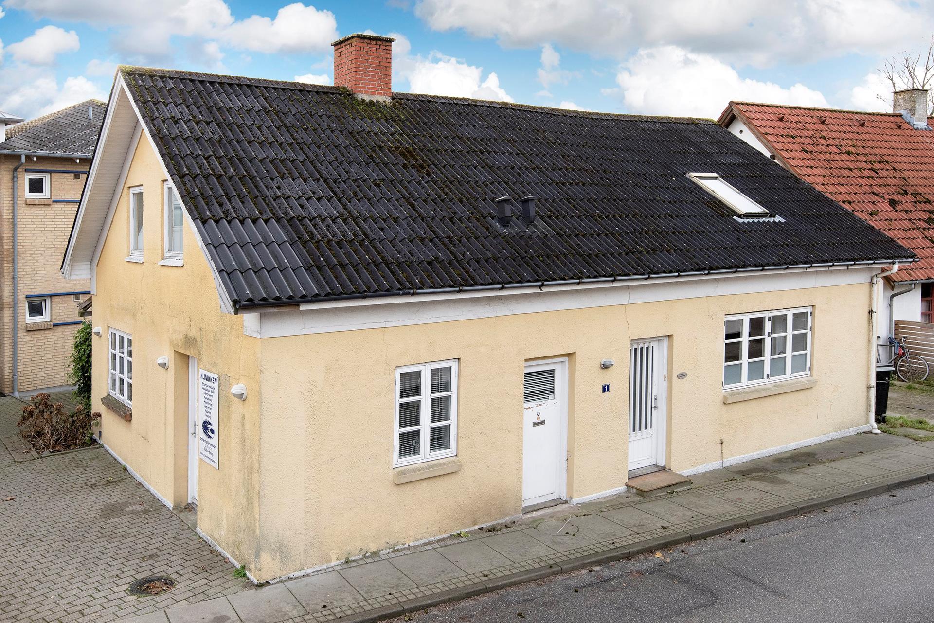 Andet på Sønderskovvej i Hals - Andet