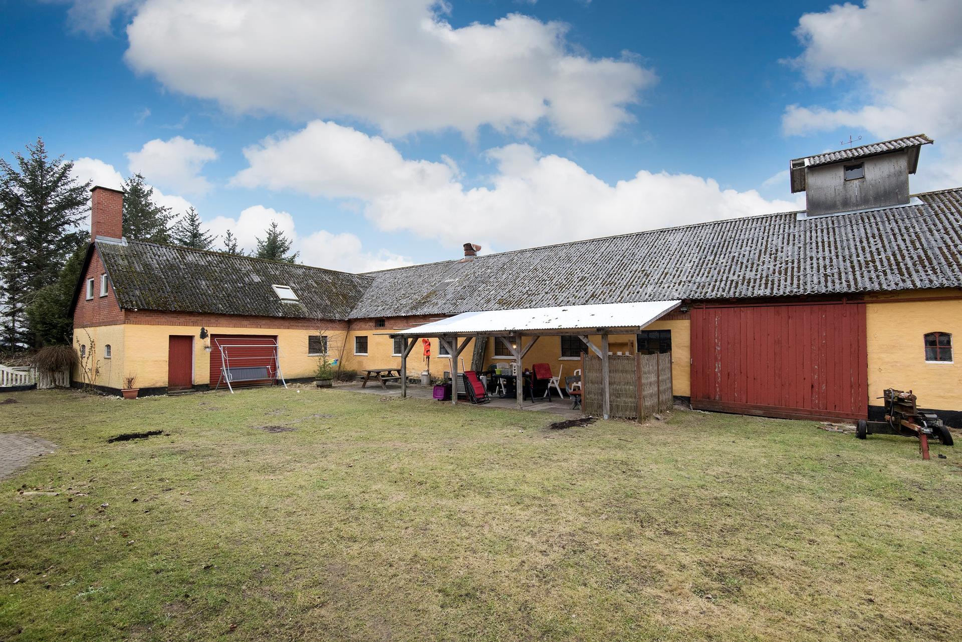 Andet på Norsvej i Ålbæk - Andet