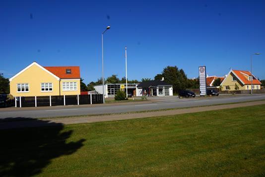 Projektejendom på Hans Baghs Vej i Skagen - Andet