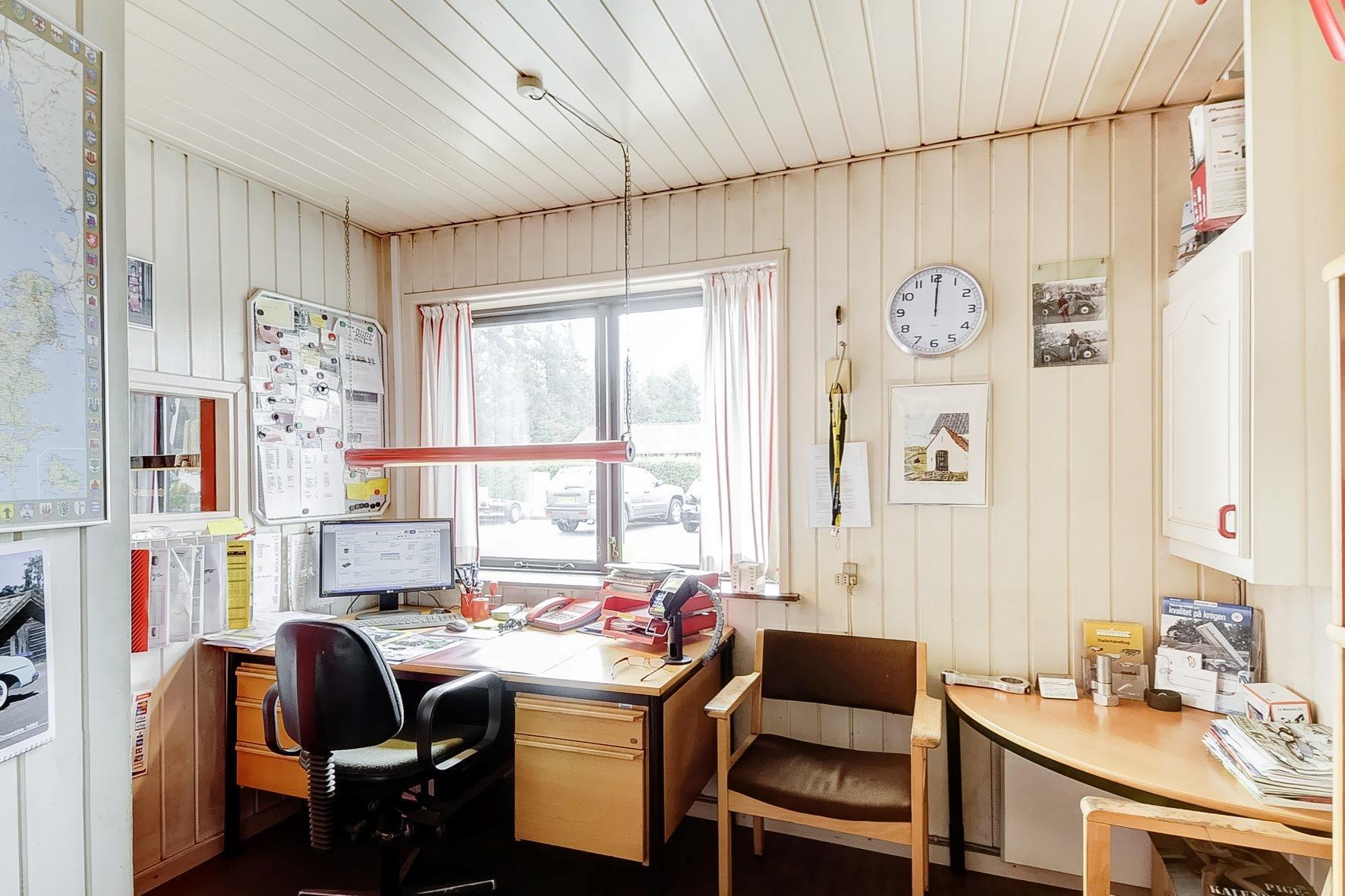 Andet på Lønstrupvej i Hjørring - Andet
