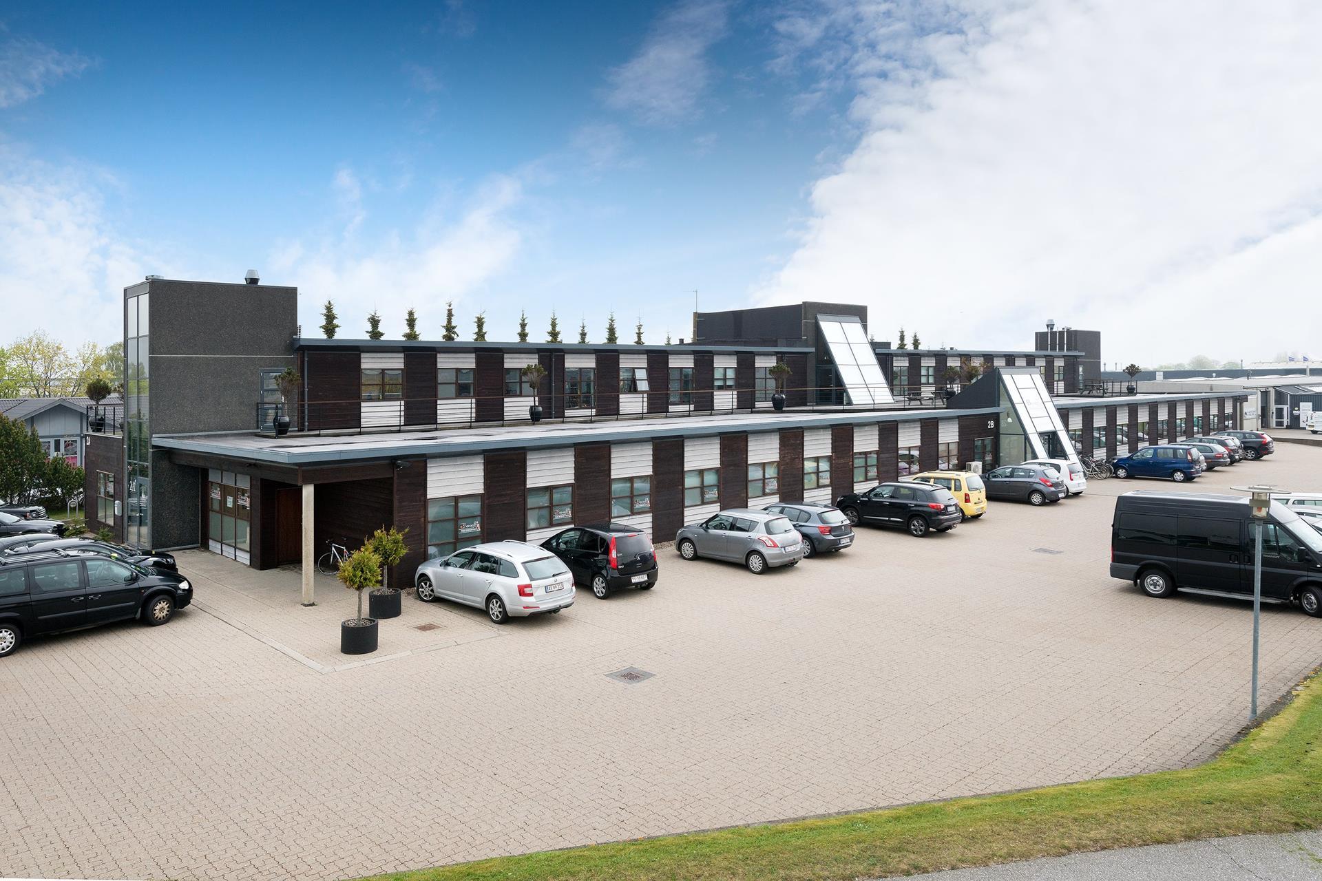 Andet på Knivholtvej i Frederikshavn - Andet