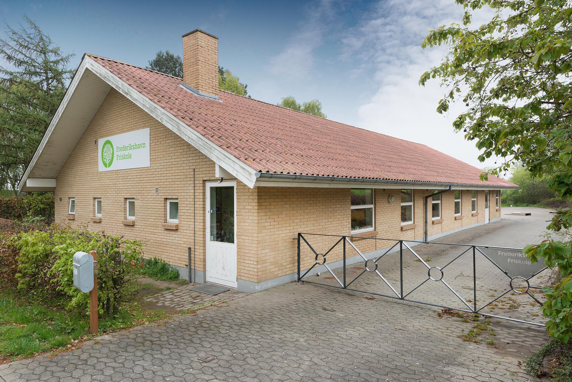 Andet på Nytorv i Frederikshavn - Andet