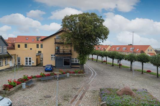 Boligudlejning på Nytorv i Frederikshavn - Andet