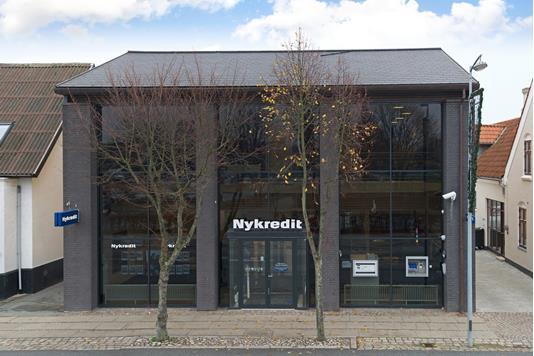 Kontor på Parallelvej i Frederikshavn - Andet