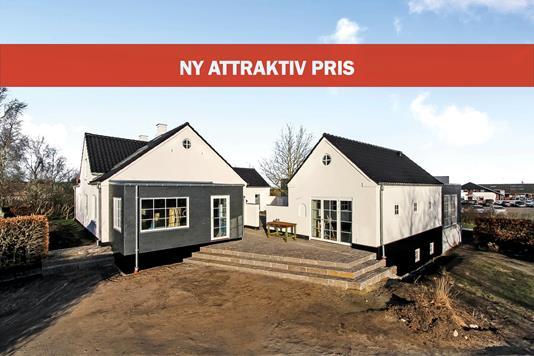 Kontor på Lynghøjvej i Skanderborg - Andet