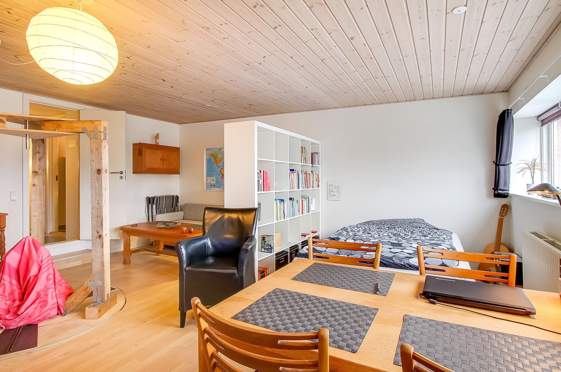 Boligudlejning på Oddervej i Højbjerg - Disponibel