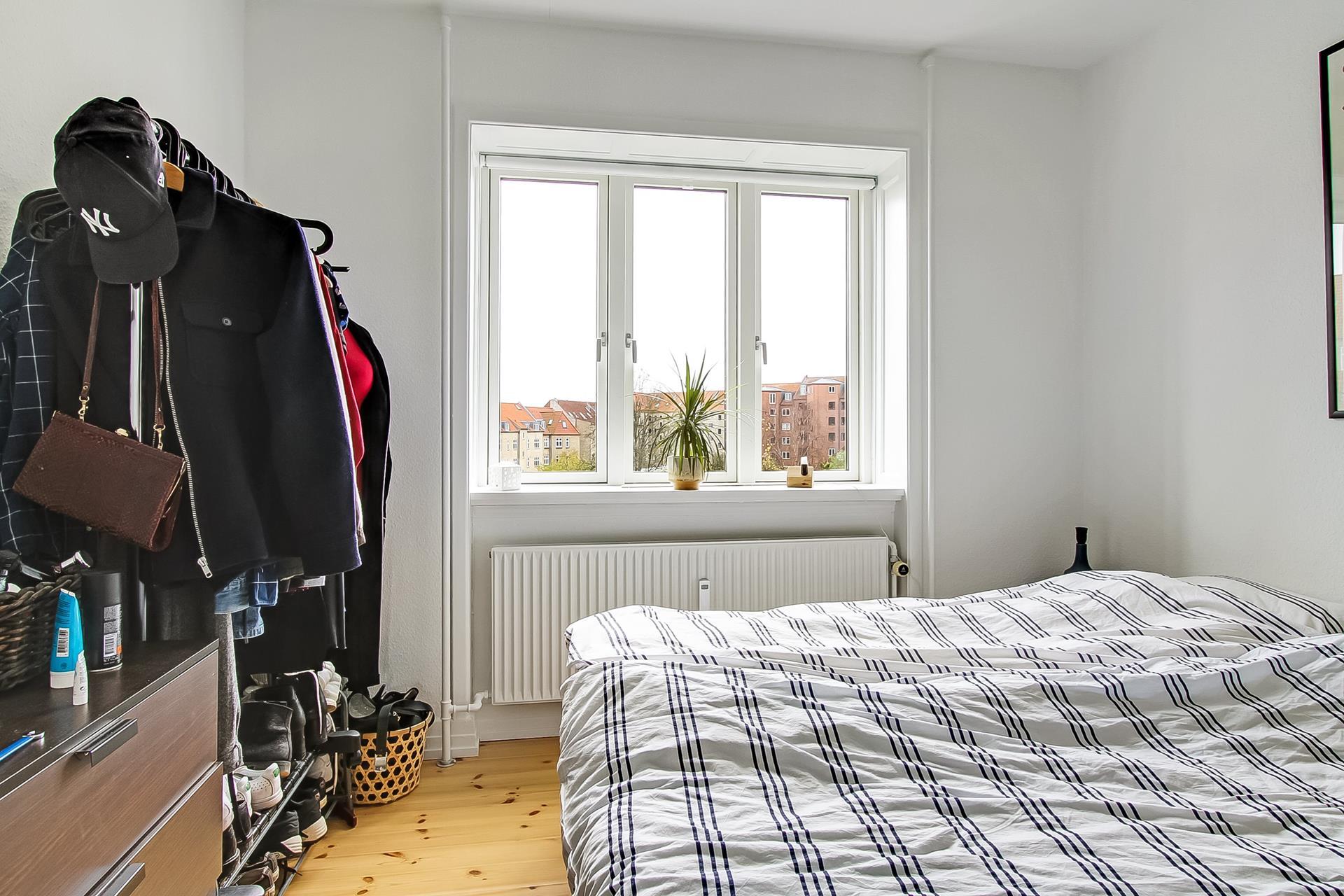 Boligudlejning på Nordre Ringgade i Aarhus N - Værelse