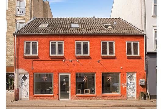 Bolig/erhverv på Gammel Munkegade i Aarhus C - Andet