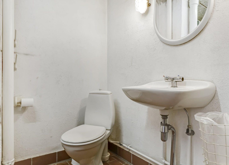 Boligudlejning på Skanderborgvej i Viby J - Toilet