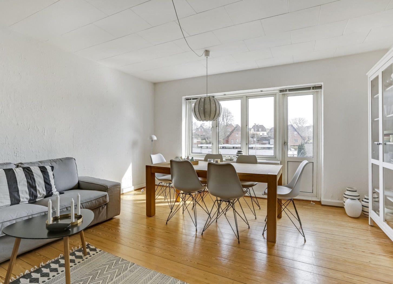 Boligudlejning på Skanderborgvej i Viby J - Stue