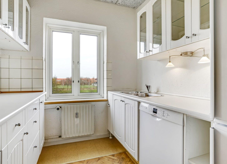 Boligudlejning på Skanderborgvej i Viby J - Køkken