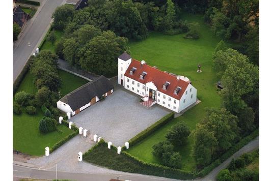 Kontor på Varregårdvej i Vejen - Andet