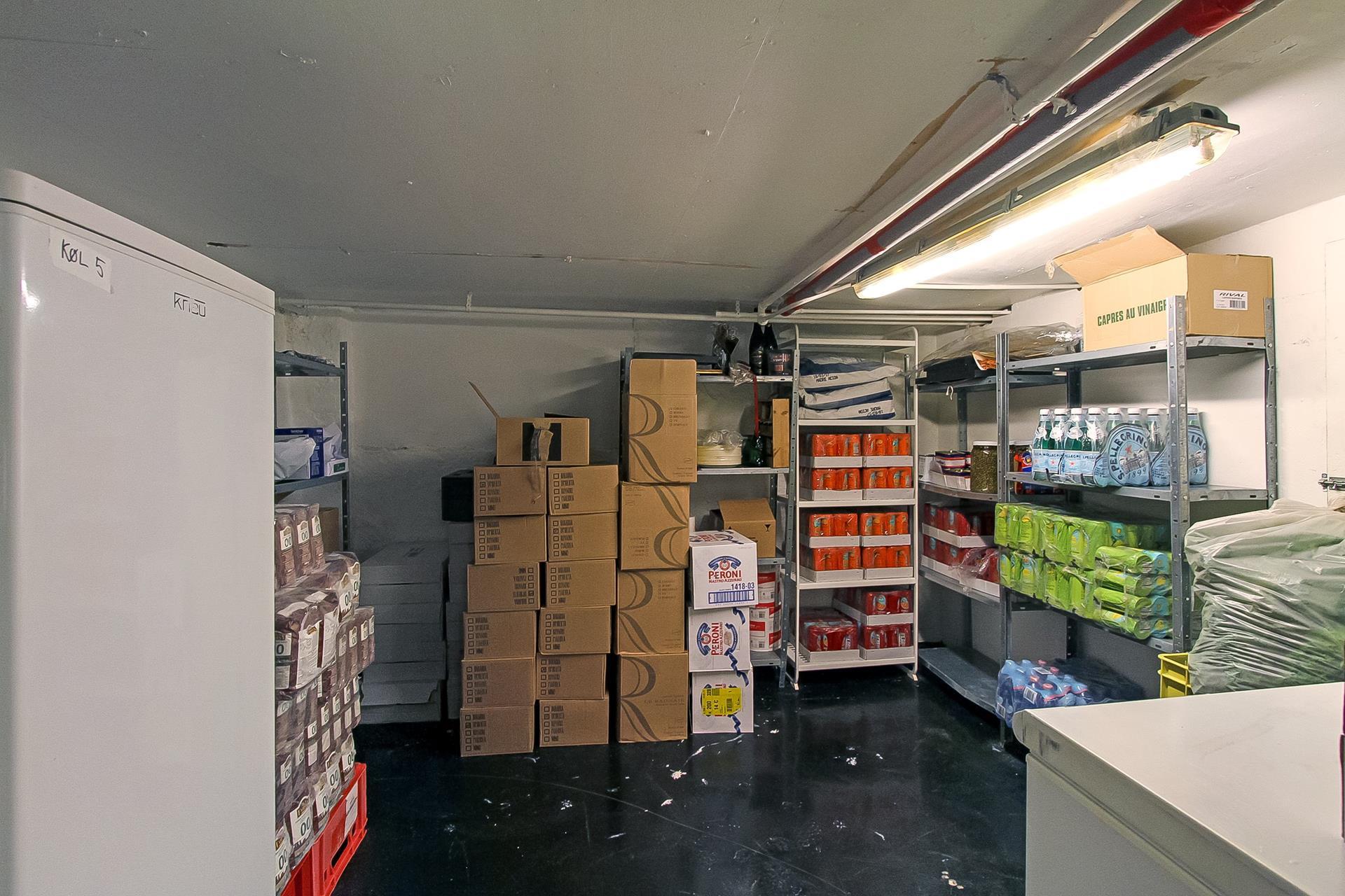 Bolig/erhverv på Jægergårdsgade i Aarhus C - Erhverv