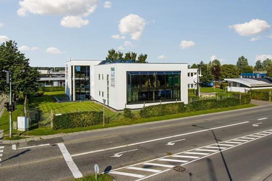 Kontor på Viengevej i Risskov - Andet