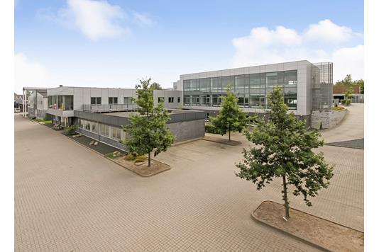 Produktion/lager på Skejby Nordlandsvej i Aarhus N - Ejendom 1