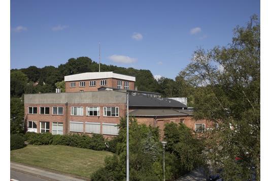 Kontor på Nørregade i Odder - Forsidebillede