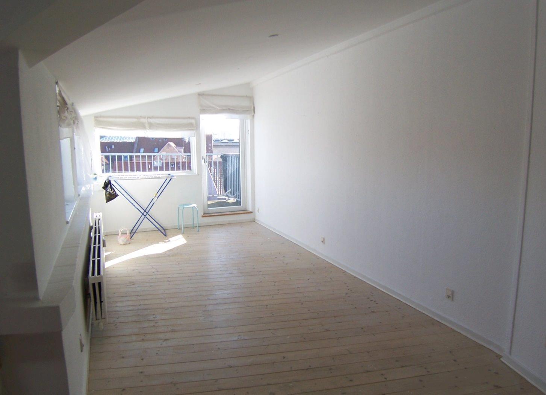 Boligudlejning på Slotsgade i Randers C - Værelse