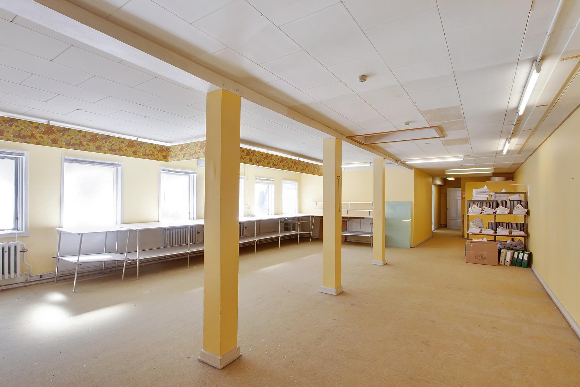 Bolig/erhverv på Torvegade i Randers C - Værelse