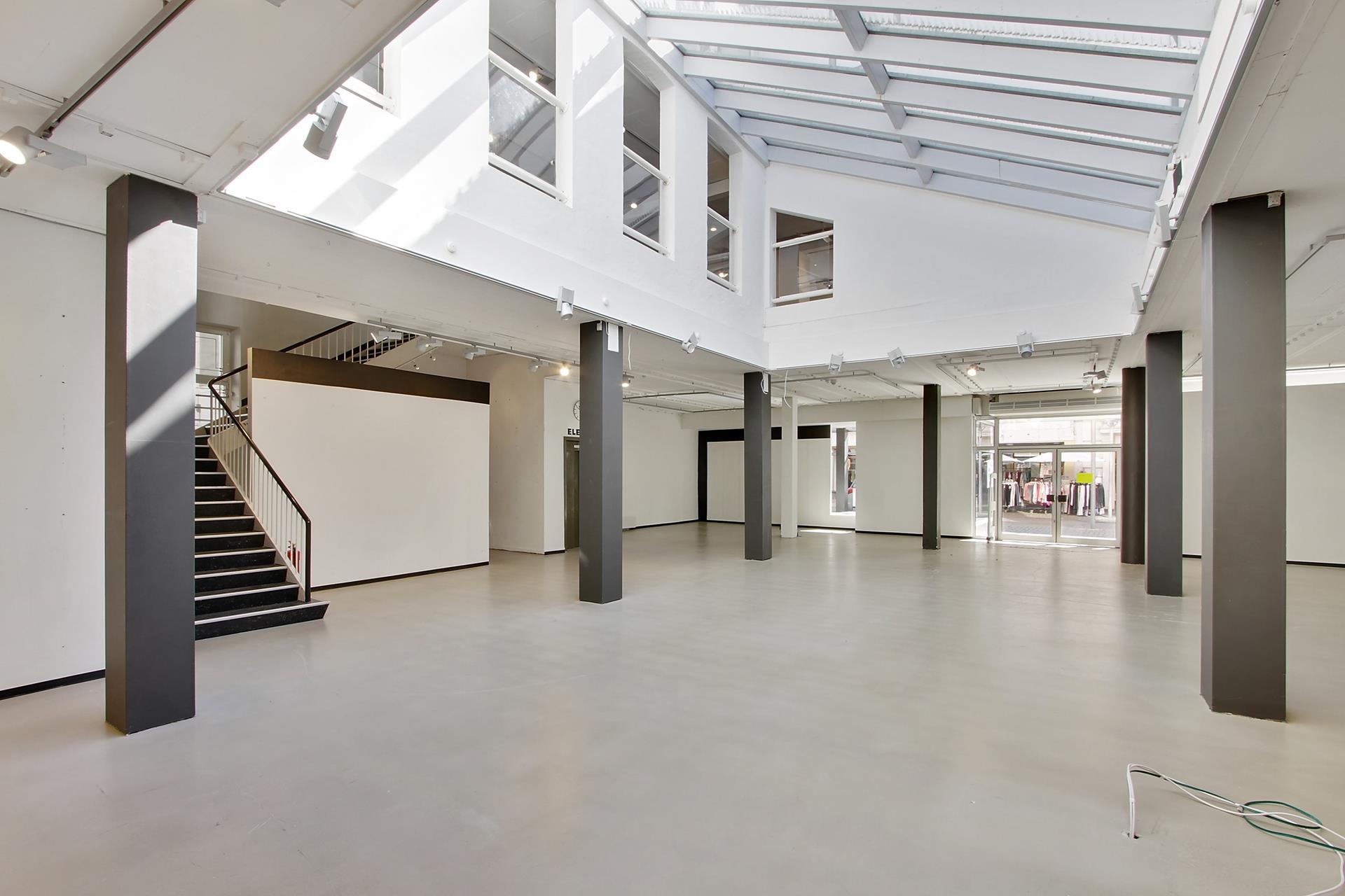 Bolig/erhverv på Torvegade i Randers C - Butikslokale