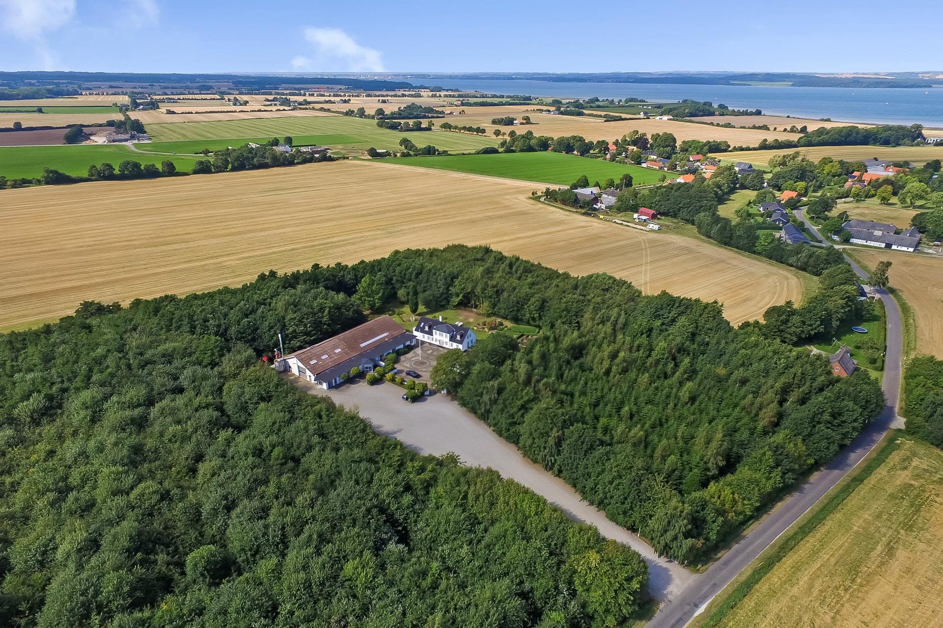 Andet på Øster Bisholtvej i Juelsminde - Andet
