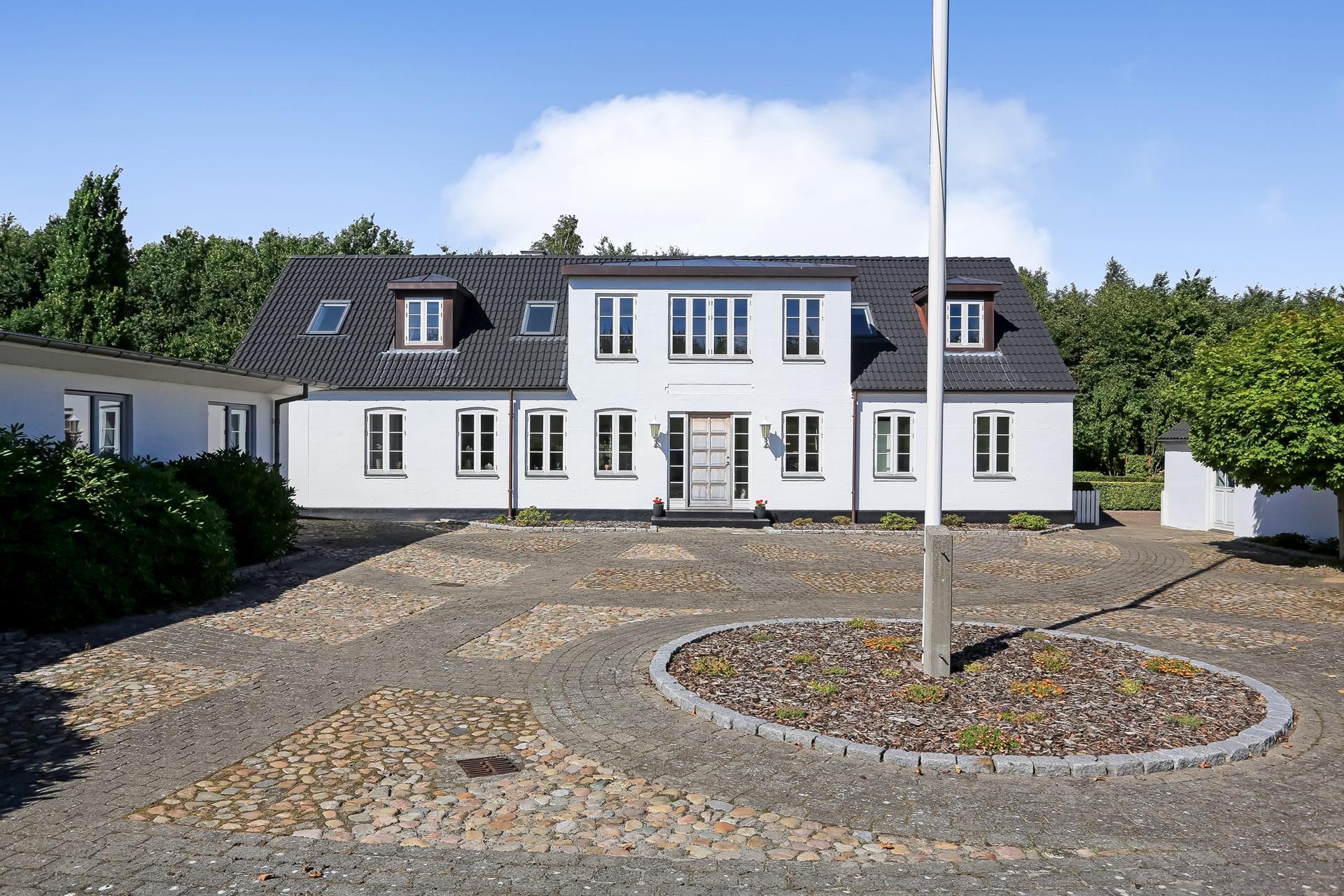 Andet på Øster Bisholtvej i Juelsminde - Ejendommen