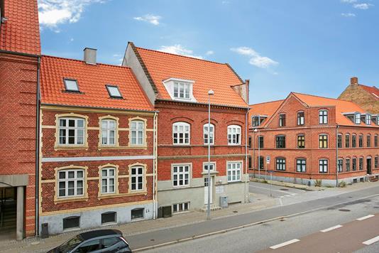 Boligudlejning på Vestergade i Horsens - Andet
