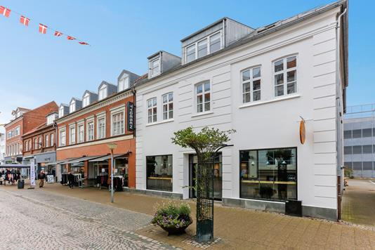 Boligudlejning på Jessensgade i Horsens - Andet